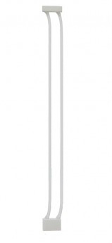 Dreambaby 3.5 Inch Extra Tall White Gate Extension 346-F192W