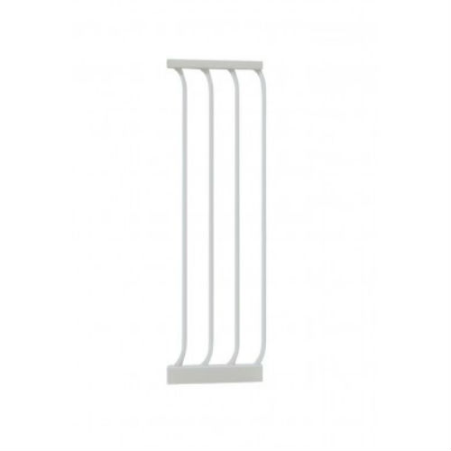 Bindaboo Hallway Security Pet Gate White B1109-500