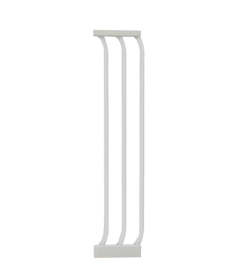 Swing Close Baby Safety Gate White F171W-923