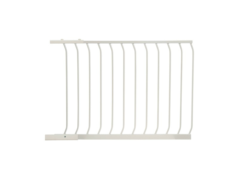 Swing Close Baby Safety Gate White F835W-800