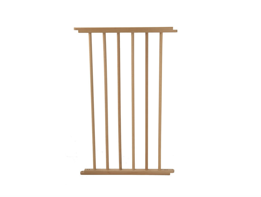 Versagate 20 Inch Gate Extension in Light Oak VG20-WD-900
