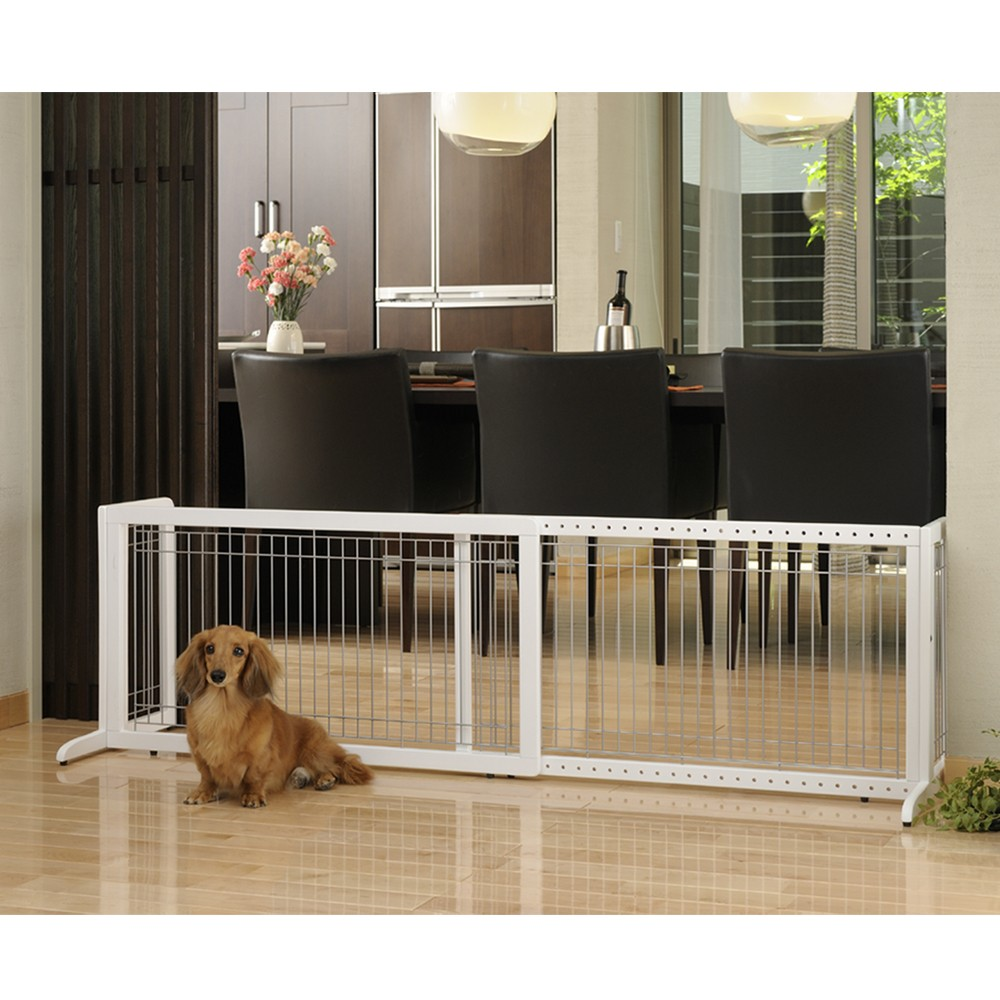 57 inch gates baby and pet gates for Costco dog fence