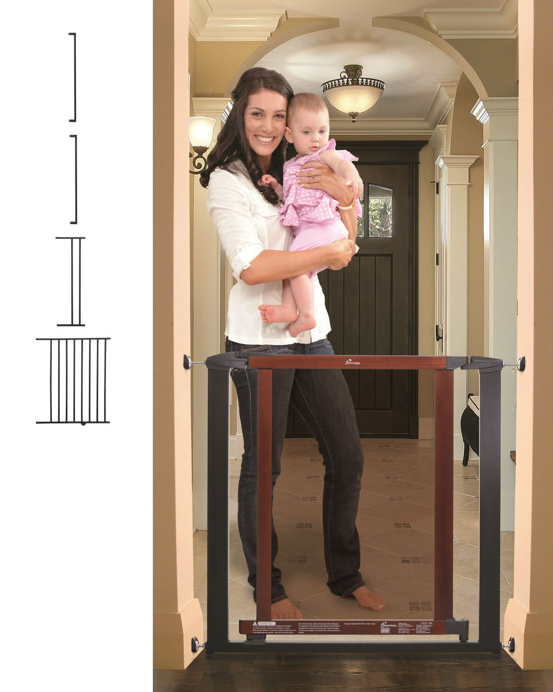 64 Inch Gates Baby And Pet Gates